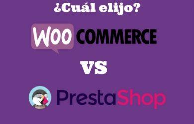 woocommerce vs prestashop
