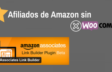 Afiliados amazon link builder